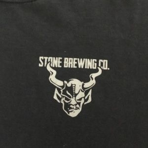 Other - Stone brewing Tee